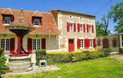 Ferienhaus 1221419 für 8 Personen in Gardonne