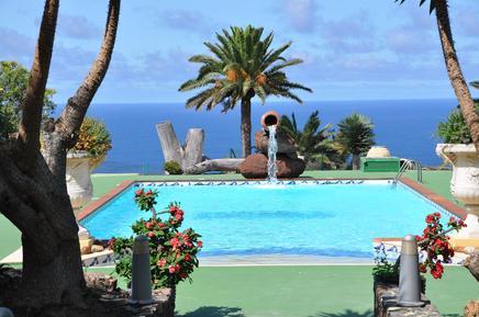 Gemütliches Ferienhaus : Region Gran Canaria für 10 Personen