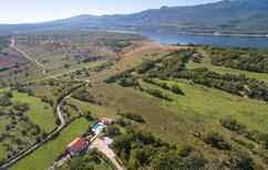 Semesterhus 1221630 för 8 personer i Split-Dabar