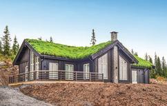 Vakantiehuis 1221748 voor 11 personen in Sjusjøen