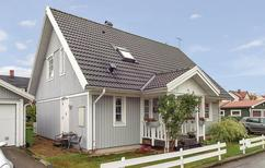 Holiday home 1221753 for 6 persons in Ronneby