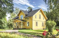 Holiday home 1221757 for 8 adults + 1 child in Mullsjö