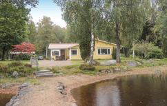 Holiday home 1221759 for 8 adults + 2 children in Hallaryd