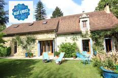 Ferienhaus 1221839 für 2 Personen in Bergerac