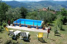 Ferienhaus 1221912 für 6 Personen in Falgano