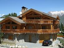 Holiday home 1221957 for 12 persons in Les Deux-Alpes