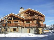 Vakantiehuis 1221963 voor 12 personen in Les Deux-Alpes