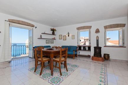 Für 4 Personen: Hübsches Apartment / Ferienwohnung in der Region Sizilien