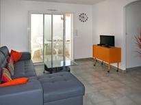 Maison de vacances 1222010 pour 4 personnes , La Tranche-sur-Mer