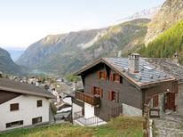 Holiday apartment 1222013 for 5 persons in Valtournenche