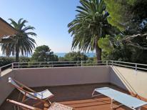 Holiday apartment 1222016 for 4 persons in Castiglioncello