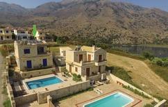 Vakantiehuis 1222140 voor 8 personen in Chania
