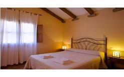 Casa de vacaciones 1222206 para 4 adultos + 1 niño en Casas Del Monte