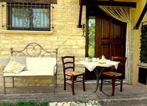 Holiday apartment 1222363 for 2 adults + 1 child in Cagli