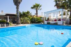 Rekreační byt 1222393 pro 7 osob v Lido San Giovanni