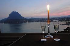 Holiday apartment 1222443 for 2 persons in Lugano