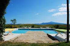 Holiday home 1222463 for 16 persons in Monticchiello
