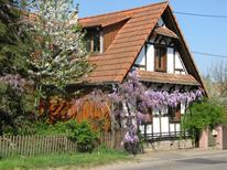 Holiday apartment 1222480 for 2 adults + 1 child in Schwabwiller