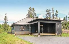 Holiday home 1222504 for 8 persons in Sjusjøen