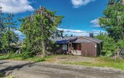 Vakantiehuis 1222510 voor 7 personen in Sjusjøen
