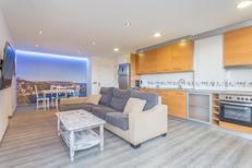 Appartement 1222537 voor 6 personen in Platja de l'Arenal