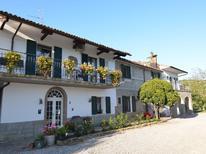 Appartement 1222626 voor 4 personen in Modigliana