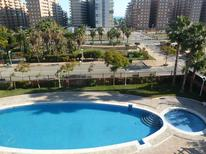 Holiday apartment 1222666 for 6 adults + 2 children in Oropesa del Mar