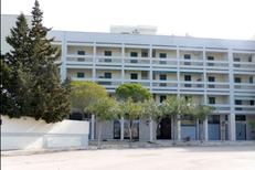Appartement 1222696 voor 6 personen in Baia Verde