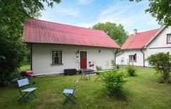Holiday home 1222723 for 3 adults + 1 child in Ekeby