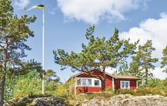Holiday home 1222725 for 4 persons in Skärgårdsstad