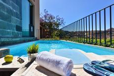 Ferienhaus 1222726 für 2 Erwachsene + 2 Kinder in El Salobre