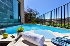 Villa 1222726 per 2 adulti + 2 bambini in El Salobre