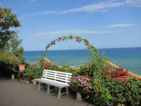 Holiday home 1222734 for 6 persons in Isola di Capo Rizzuto