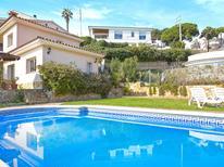 Rekreační dům 1222788 pro 6 osob v Playa de Canyelles