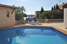 Vakantiehuis 1222844 voor 6 personen in Cala d'Or