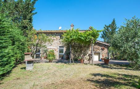 Gemütliches Ferienhaus : Region Barberino di Mugello für 9 Personen