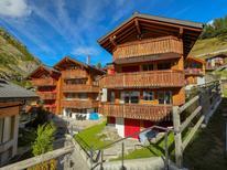 Semesterlägenhet 1222856 för 4 personer i Zermatt