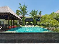 Holiday home 1222962 for 10 persons in Denpasar