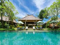 Dom wakacyjny 1222985 dla 14 osób w Denpasar