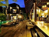 Holiday home 1222998 for 10 persons in Denpasar