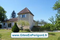 Feriebolig 1223042 til 8 personer i Brignac-la-Plaine