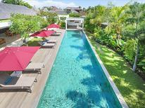 Holiday home 1223077 for 10 persons in Denpasar