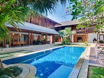 Ferienhaus 1223090 für 10 Personen in Denpasar