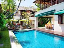 Casa de vacaciones 1223094 para 9 personas en Denpasar