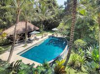 Ferienhaus 1223128 für 8 Personen in Ubud