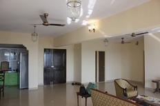 Appartement 1223197 voor 6 personen in Panaji