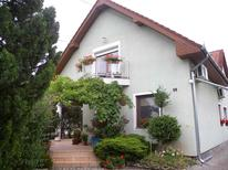 Holiday apartment 1223736 for 4 persons in Keszthely