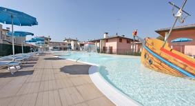 Holiday apartment 1223737 for 4 persons in Lido delle Nazioni