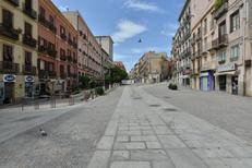 Holiday apartment 1223763 for 2 persons in Cagliari
