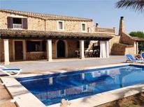 Casa de vacaciones 1223947 para 8 adultos + 2 niños en Campos